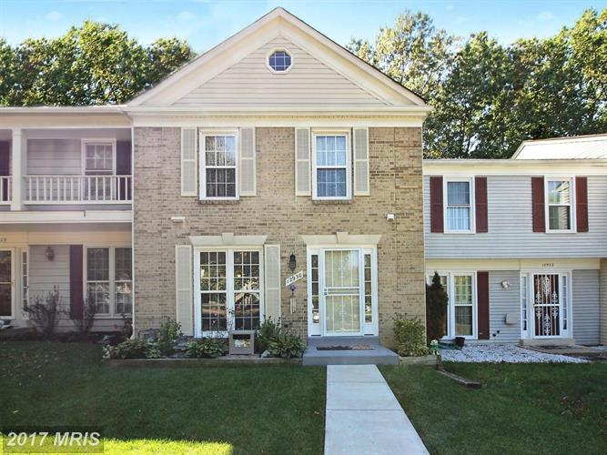 12930 TOURMALINE TER, Silver Spring, MD 20904