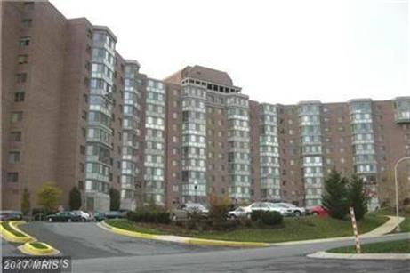 3200 LEISURE WORLD BLVD #308, Silver Spring, MD 20906