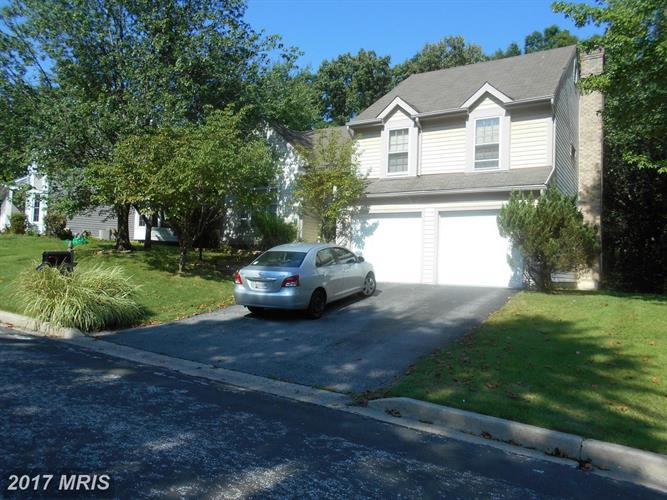 2720 DEER RIDGE DR, Silver Spring, MD 20904