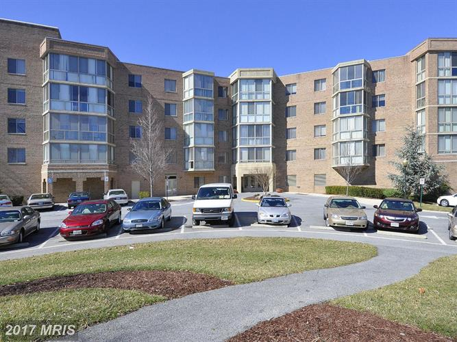 2904 LEISURE WORLD BLVD #406, Silver Spring, MD 20906