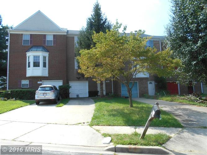 13129 BROADMORE RD, Silver Spring, MD 20904