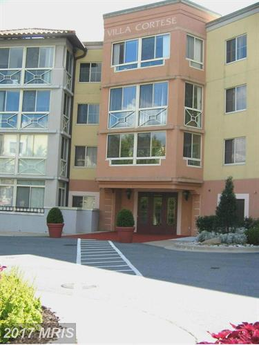14800 PENNFIELD CIR #307, Silver Spring, MD 20906