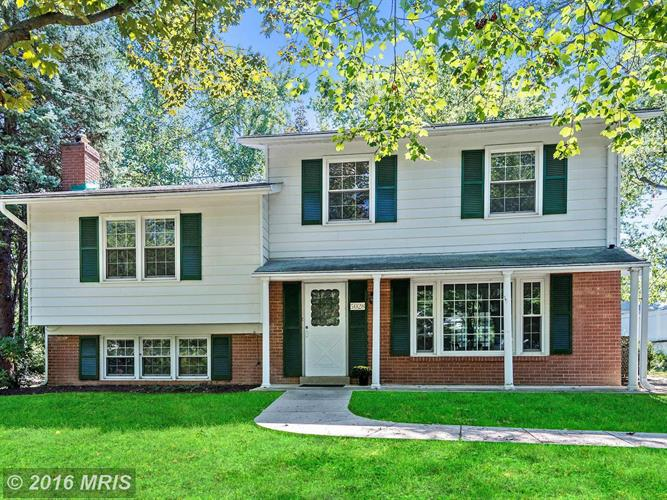 5028 NORBECK RD, Rockville, MD 20853