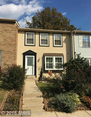 20002 CHOCTAW CT, Germantown, MD 20876