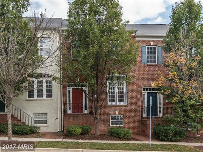 905 CRESTFIELD DR, Rockville, MD 20850