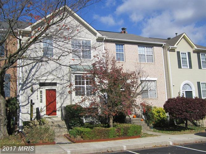 19169 HIGHSTREAM DR, Germantown, MD 20874