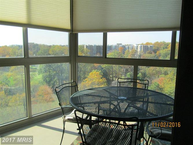 3100 LEISURE WORLD BLVD #906, Silver Spring, MD 20906