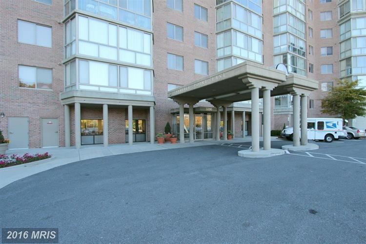 3200 LEISURE WORLD BLVD #109, Silver Spring, MD 20906