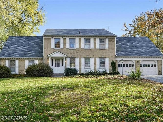 5012 SUNFLOWER DR, Rockville, MD 20853