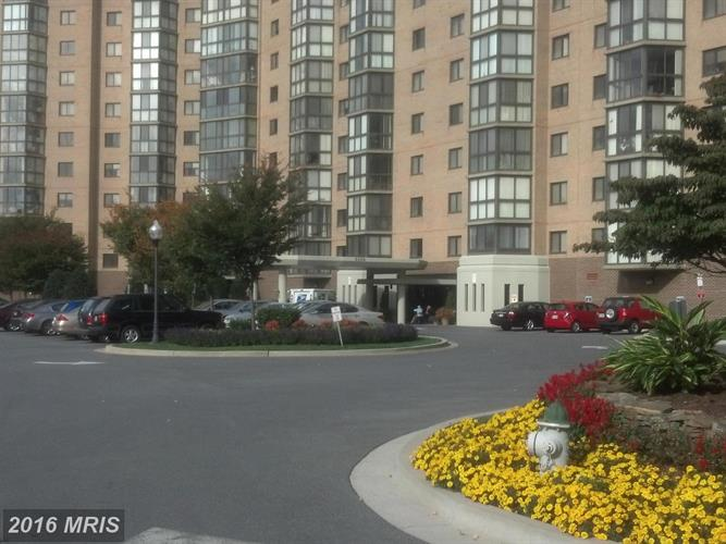3330 LEISURE WORLD BLVD N #5-726, Silver Spring, MD 20906