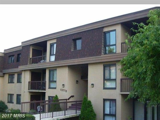 12712 VEIRS MILL RD #83-2, Rockville, MD 20853