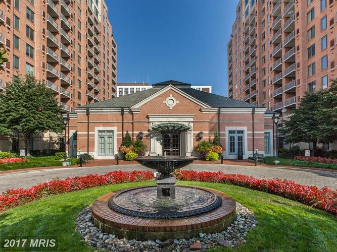 11710 OLD GEORGETOWN RD #312, North Bethesda, MD 20852