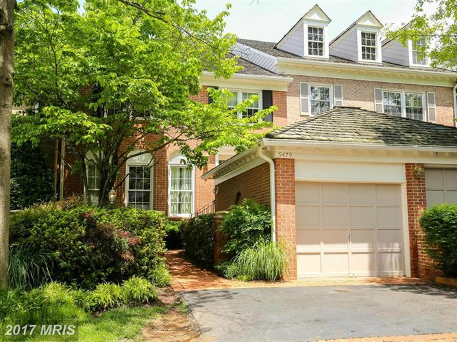 9479 TURNBERRY DR, Potomac, MD 20854