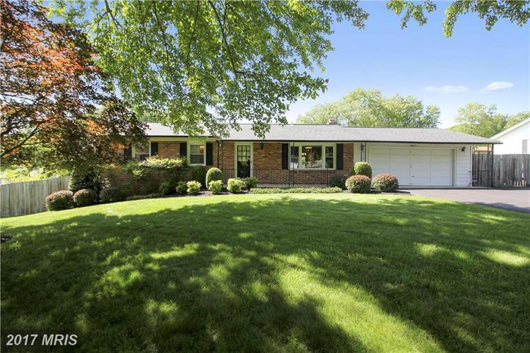 7625 WHEAT FALL CT, Rockville, MD 20855