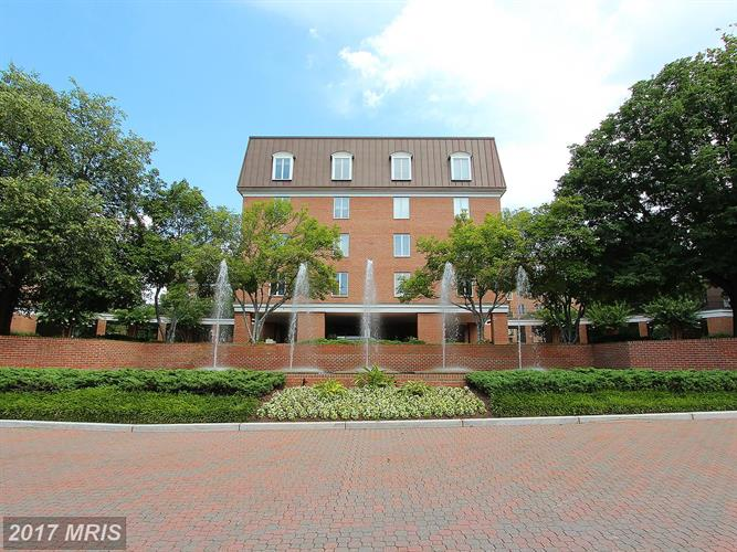 8101 CONNECTICUT AVE #S-302, Chevy Chase, MD 20815