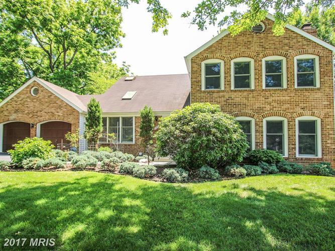14457 JAYSTONE DR, Silver Spring, MD 20905