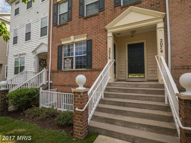 2076 UNIVERSITY BLVD W #3, Wheaton, MD 20902
