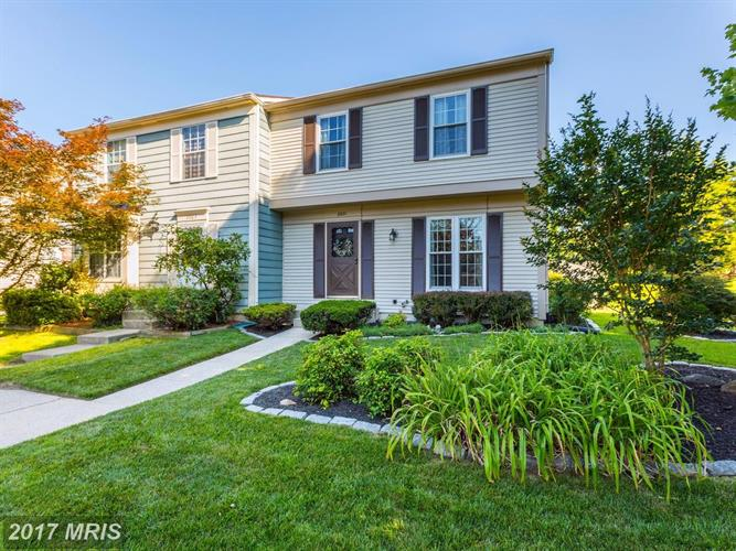 2601 NISQUALLY CT, Silver Spring, MD 20906