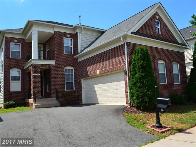 8324 TILLETT LOOP, Manassas, VA 20110