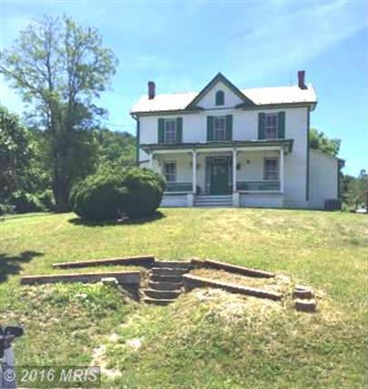 384 JEWELL HOLLOW RD, Luray, VA 22835