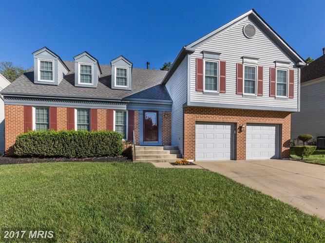 10320 SEA PINES DR, Bowie, MD 20721