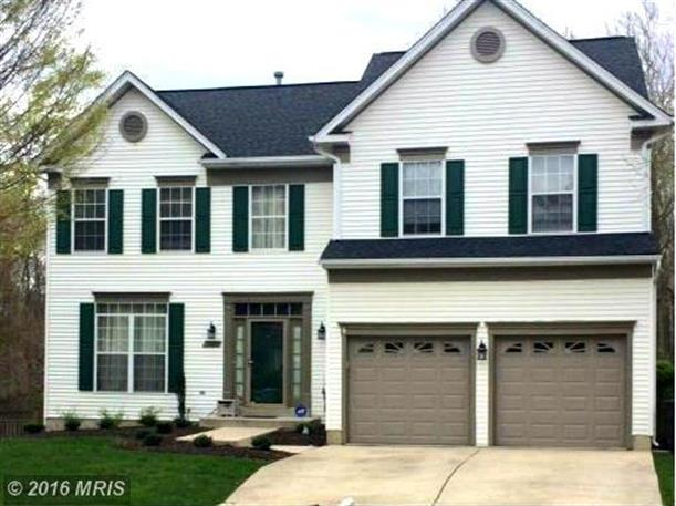 7107 REDWOOD BRANCH CT, Clinton, MD 20735