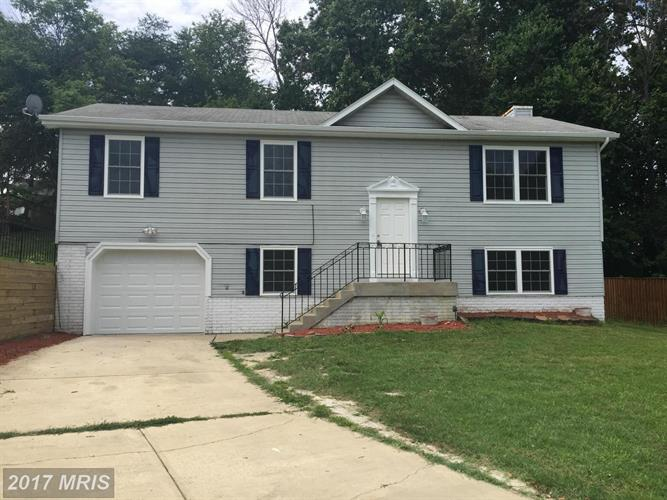 8801 TEMPLE HILL RD, Clinton, MD 20735