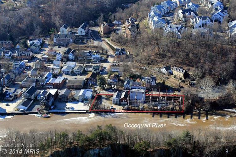 401 Mill St Occoquan Va 22125 Mls Pw8445547 Weichert Com