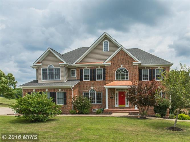 12850 GABLES GREEN WAY, Catharpin, VA 20143
