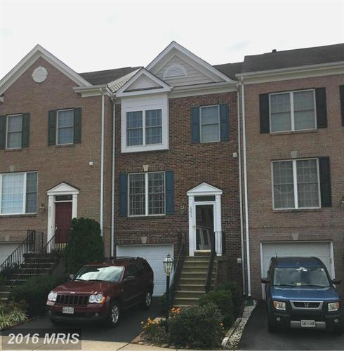 6233 CONKLIN WAY, Haymarket, VA 20169