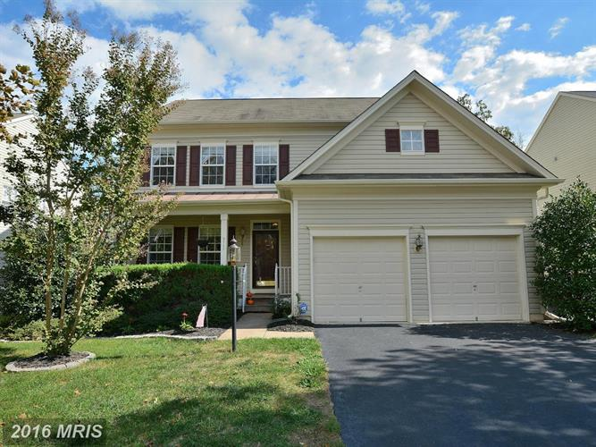 9717 NATIVE ROCKS DR, Bristow, VA 20136