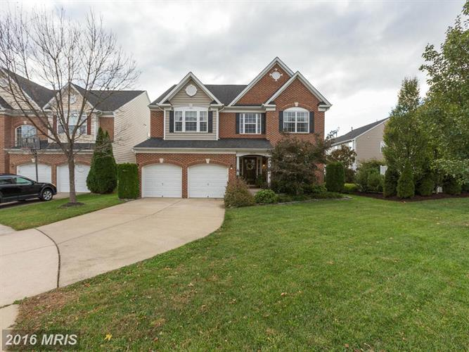 8609 ELLIS FORD PL, Gainesville, VA 20155