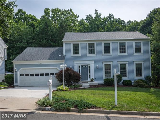 12497 LOLLY POST LN, Woodbridge, VA 22192