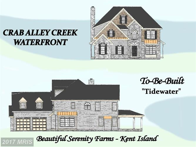 SERENITY LN / TIDEWATER MODEL LN, Chester, MD 21619