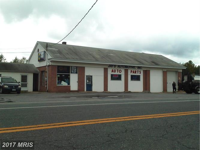 211 MAIN ST E, Sudlersville, MD 21668