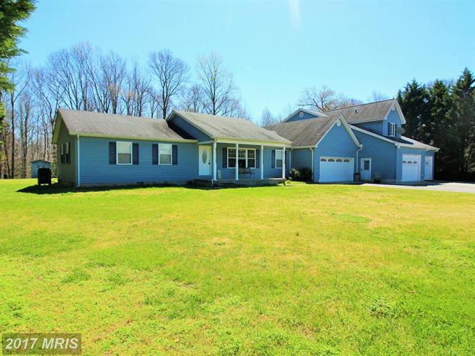 23650 ROCKY RIDGE CT, Leonardtown, MD 20650