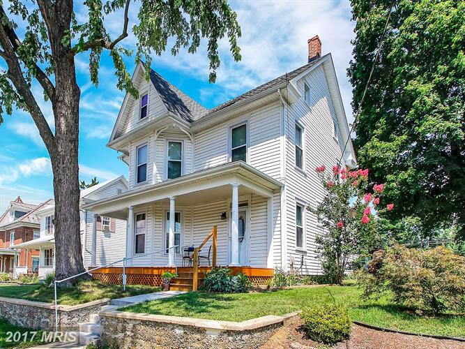 meet smithsburg singles Cavetown church rd is in zip code 21783 which is located in smithsburg, md single-family situations involving wire transfers or a landlord who can't meet you in.