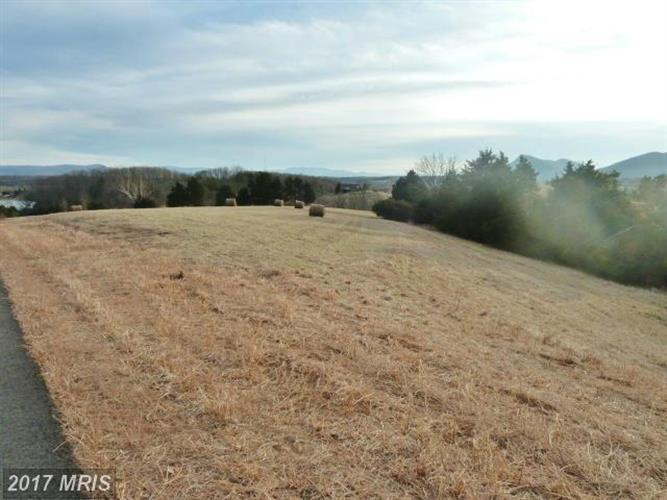 LOT 5 STARRY FIELDS LN, Middletown, VA 22645