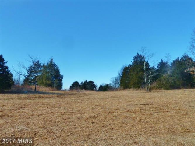 LOT 36 COMFORTER LN, Middletown, VA 22645