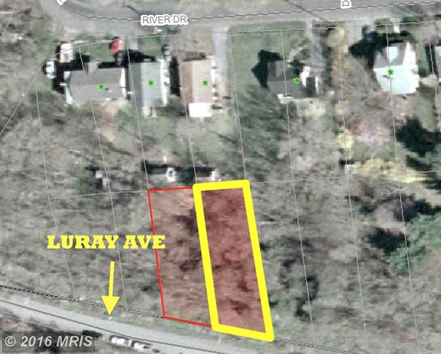LOT 22 LURAY AVE, Front Royal, VA 22630