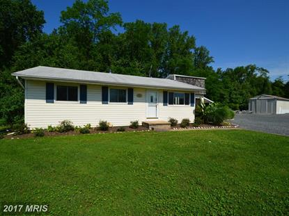 514 DEALE RD Deale, MD MLS# AA10005480