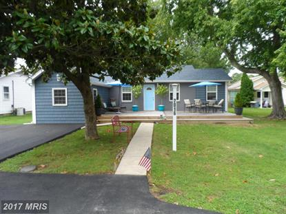 7016 ALBANY AVE North Beach, MD MLS# AA10027396