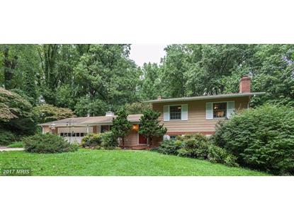 7 SHARPE RD Annapolis, MD MLS# AA10046692