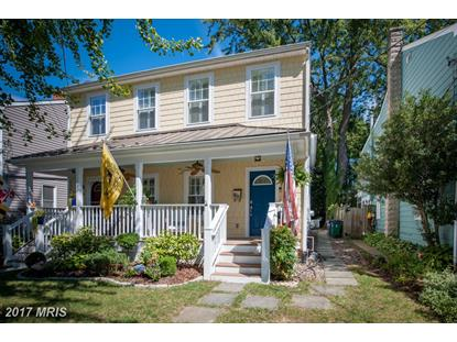 519 SECOND ST Annapolis, MD MLS# AA10066130