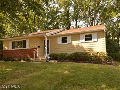 328 ELLERTON S, Laurel, MD