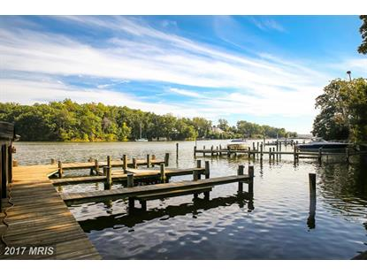 869 CHILDS POINT RD Annapolis, MD MLS# AA8479919