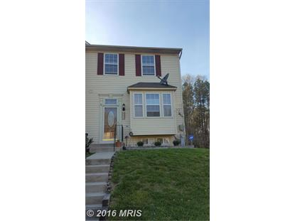 350 GREEN MOUNTAIN CT Pasadena, MD MLS# AA9632476