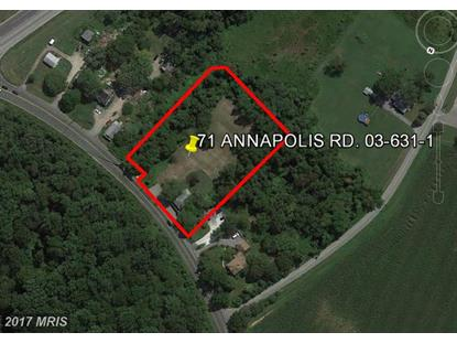 741 ANNAPOLIS RD Gambrills, MD MLS# AA9680793