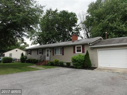 5818 WHIPOORWILL DR Deale, MD MLS# AA9699332