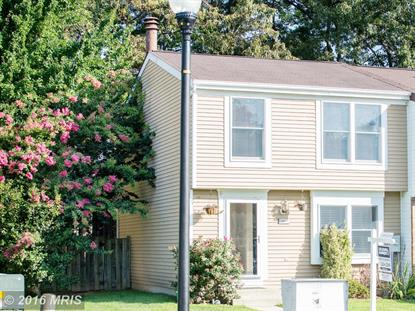 3616 DORSHIRE CT Pasadena, MD MLS# AA9738531